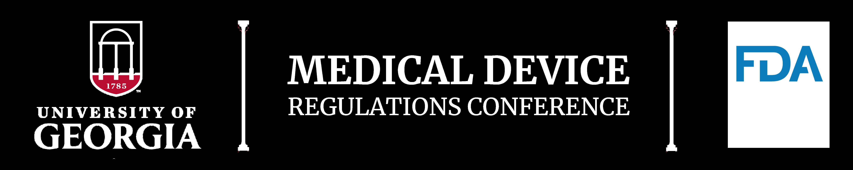 UGA Medical Device Regulations Conference
